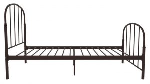 Lafayette Metal Bed