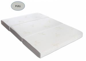Tri-Fold Mattress