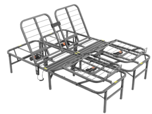 Pragmatic Adjustable Bed Frame