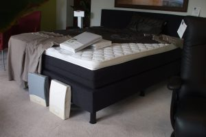 Box Spring Replacement