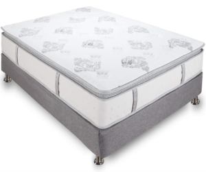 inexpensive hybrid mattress